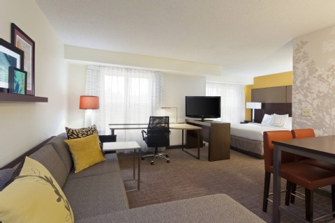 Residence Inn by Marriott Pittsburgh Airport Coraopolis, PA 15275 near Pittsburgh International Airport View Point 10