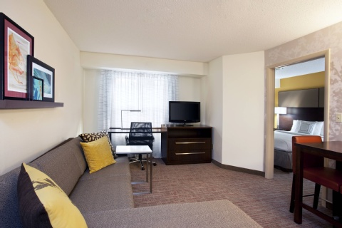 Residence Inn by Marriott Pittsburgh Airport Coraopolis, PA 15275 near Pittsburgh International Airport View Point 8