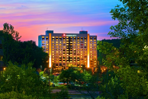 Pittsburgh Airport Marriott, PA 15108 near Pittsburgh International Airport View Point 1
