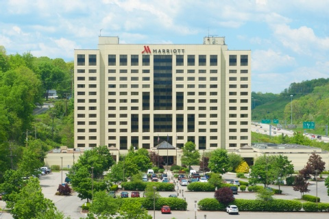 Pittsburgh Airport Marriott, PA 15108 near Pittsburgh International Airport View Point 39