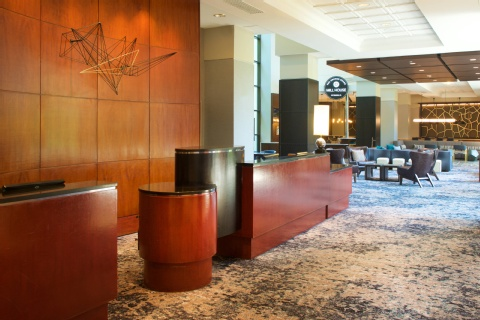 Pittsburgh Airport Marriott, PA 15108 near Pittsburgh International Airport View Point 27
