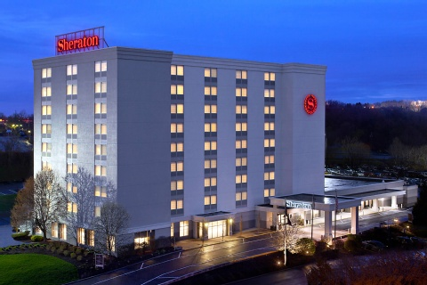 Sheraton Pittsburgh Airport Hotel, PA 15108 near Pittsburgh International Airport View Point 1