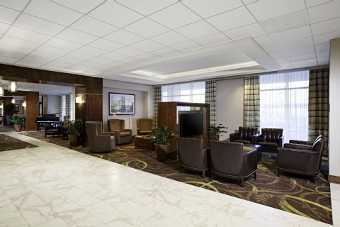 Sheraton Pittsburgh Airport Hotel, PA 15108 near Pittsburgh International Airport View Point 19