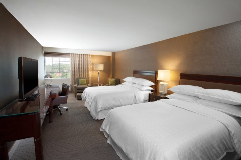 Sheraton Pittsburgh Airport Hotel, PA 15108 near Pittsburgh International Airport View Point 11
