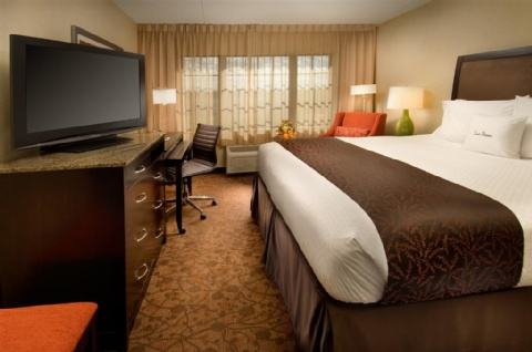 DoubleTree by Hilton Hotel Sterling - Dulles Airport, DC 20166 near Washington Dulles International Airport View Point 17