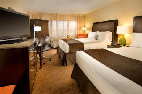 DoubleTree by Hilton Hotel Sterling - Dulles Airport, DC 20166 near Washington Dulles International Airport View Point 14