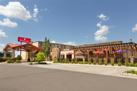 Ramada by Wyndham Fargo, ND 58103 near Hector International Airport View Point 1