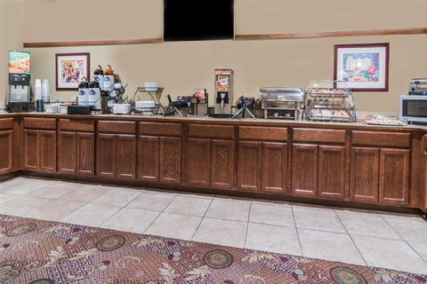 Ramada by Wyndham Fargo, ND 58103 near Hector International Airport View Point 17