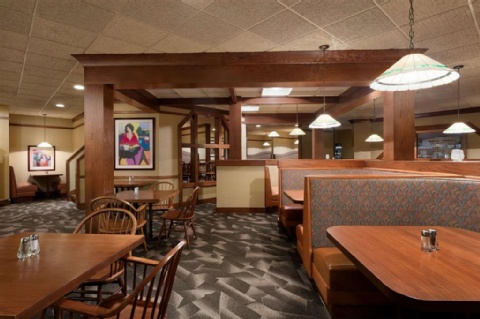 Ramada by Wyndham Fargo, ND 58103 near Hector International Airport View Point 15