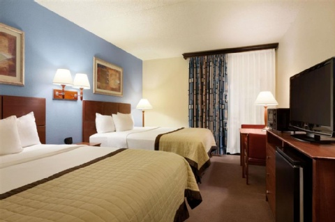 Ramada by Wyndham Fargo, ND 58103 near Hector International Airport View Point 12
