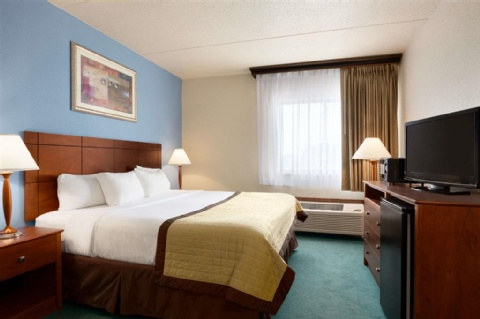 Ramada by Wyndham Fargo, ND 58103 near Hector International Airport View Point 11
