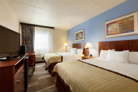 Ramada by Wyndham Fargo, ND 58103 near Hector International Airport View Point 10