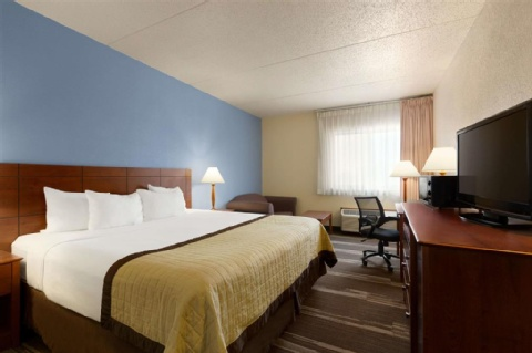 Ramada by Wyndham Fargo, ND 58103 near Hector International Airport View Point 9