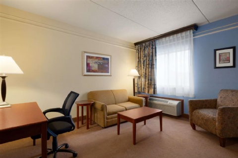 Ramada by Wyndham Fargo, ND 58103 near Hector International Airport View Point 6