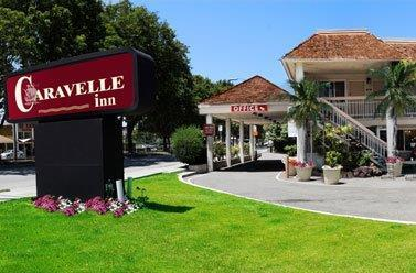 CARAVELLE INN AND SUITES, CA 95112 near Norman Y. Mineta San Jose Intl Airport View Point 6