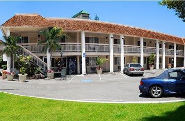 CARAVELLE INN AND SUITES, CA 95112 near Norman Y. Mineta San Jose Intl Airport View Point 1