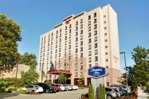 Hampton Inn New York - LaGuardia Airport, NY 11369