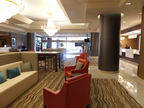 Crowne Plaza Los Angeles Harbor Hotel, CA 90731 near Long Beach Airport View Point 29