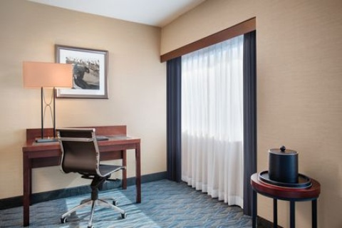 Crowne Plaza Los Angeles Harbor Hotel, CA 90731 near Long Beach Airport View Point 14