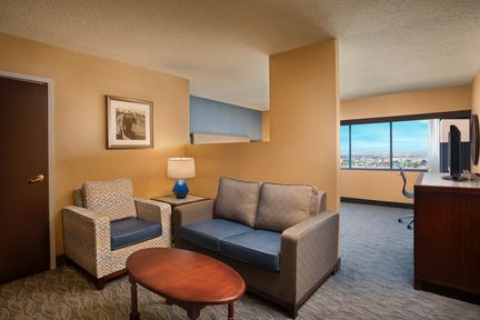 Crowne Plaza Los Angeles Harbor Hotel, CA 90731 near Long Beach Airport View Point 12