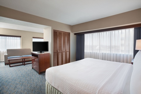 Crowne Plaza Los Angeles Harbor Hotel, CA 90731 near Long Beach Airport View Point 9