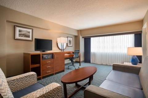 Crowne Plaza Los Angeles Harbor Hotel, CA 90731 near Long Beach Airport View Point 8