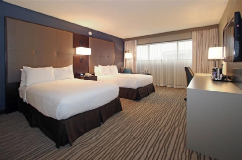 DoubleTree by Hilton Hotel Newark Airport, NJ 07114 near Newark Liberty International Airport View Point 5