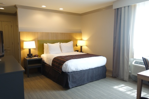Country Inn & Suites by Radisson, Metairie, LA 70002 near Louis Armstrong New Orleans International Airport  View Point 14