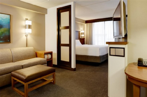 Hyatt Place Milwaukee Airport, WI 53207 near General Mitchell International Airport View Point 4