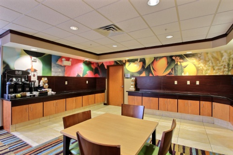 Fairfield Inn & Suites by Marriott Milwaukee Airport, WI 53154 near General Mitchell International Airport View Point 10