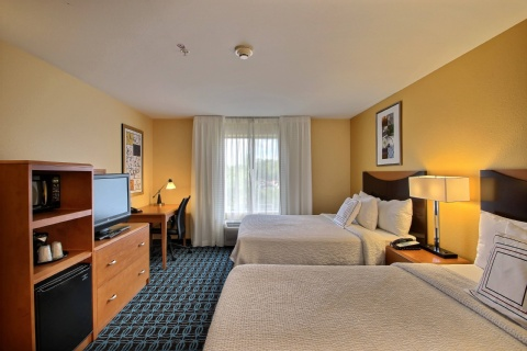 Fairfield Inn & Suites by Marriott Milwaukee Airport, WI 53154 near General Mitchell International Airport View Point 7