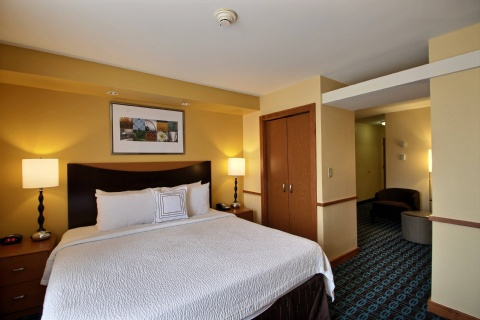 Fairfield Inn & Suites by Marriott Milwaukee Airport, WI 53154 near General Mitchell International Airport View Point 3
