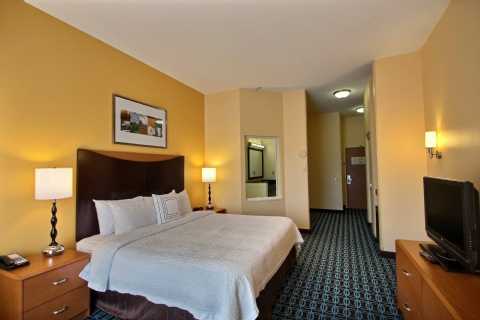 Fairfield Inn & Suites by Marriott Milwaukee Airport, WI 53154 near General Mitchell International Airport View Point 2