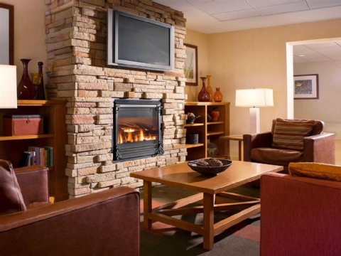 Quality Inn Manchester Airport, NH  near Manchester-boston Regional Airport View Point 22