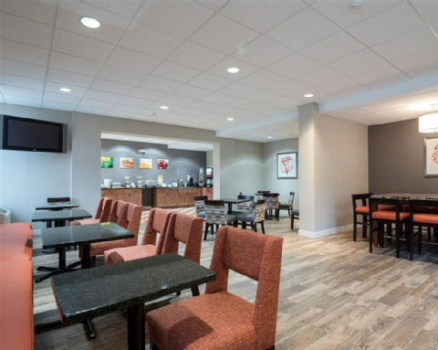 Quality Inn Manchester Airport, NH  near Manchester-boston Regional Airport View Point 12