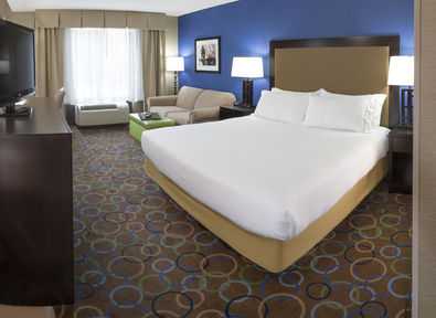 Holiday Inn Express & Suites Manchester-Airport, NH 03103 near Manchester-boston Regional Airport View Point 9