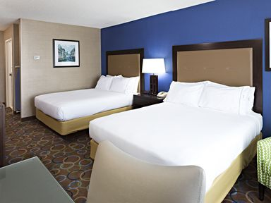 Holiday Inn Express & Suites Manchester-Airport, NH 03103 near Manchester-boston Regional Airport View Point 6