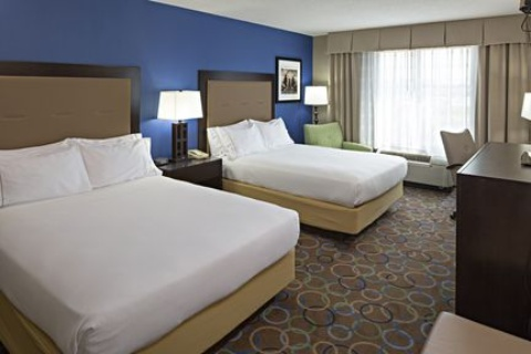 Holiday Inn Express & Suites Manchester-Airport, NH 03103 near Manchester-boston Regional Airport View Point 7