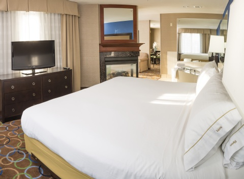 Holiday Inn Express & Suites Manchester-Airport, NH 03103 near Manchester-boston Regional Airport View Point 5