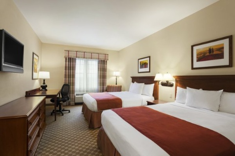 Country Inn & Suites by Radisson, Manchester Airport, NH, NH 03110 near Manchester-boston Regional Airport View Point 6