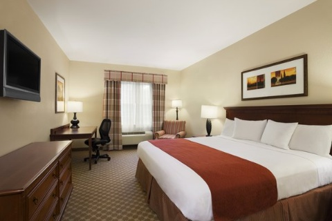 Country Inn & Suites by Radisson, Manchester Airport, NH, NH 03110 near Manchester-boston Regional Airport View Point 2