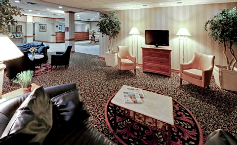 Radisson Hotel Rochester Airport, NY 14623 near Greater Rochester International Airport View Point 9