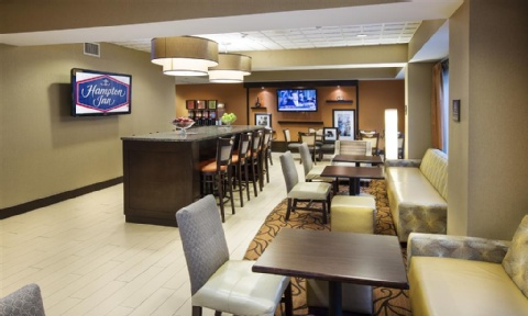 Hampton Inn Metairie, LA 70002 near Louis Armstrong New Orleans International Airport  View Point 12