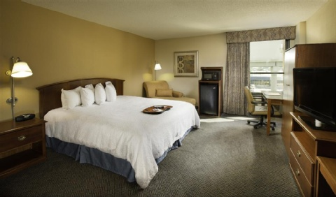 Hampton Inn Metairie, LA 70002 near Louis Armstrong New Orleans International Airport  View Point 6