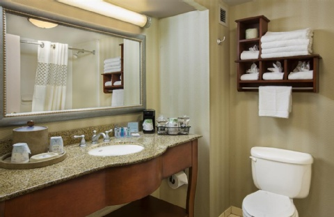 Hampton Inn Metairie, LA 70002 near Louis Armstrong New Orleans International Airport  View Point 5