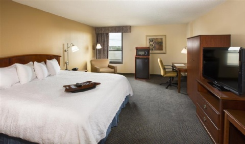 Hampton Inn Metairie, LA 70002 near Louis Armstrong New Orleans International Airport  View Point 4