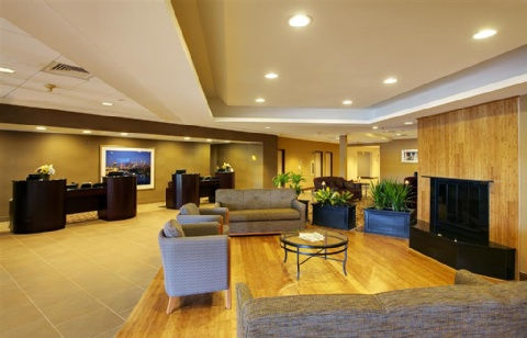 Wyndham Garden Hotel Philadelphia Airport, PA 19029 near Philadelphia International Airport View Point 7