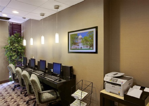 Wyndham Garden Hotel Philadelphia Airport, PA 19029 near Philadelphia International Airport View Point 5