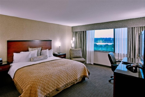 Wyndham Garden Hotel Philadelphia Airport, PA 19029 near Philadelphia International Airport View Point 3