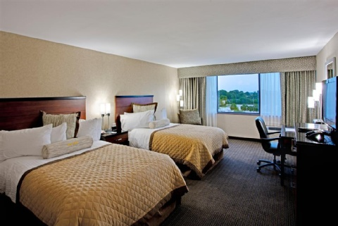 Wyndham Garden Hotel Philadelphia Airport, PA 19029 near Philadelphia International Airport View Point 2